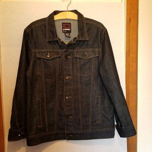 Tony Hawk Denim Jacket
